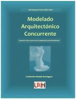 Cubierta para Modelo Arquitectónico Concurrente