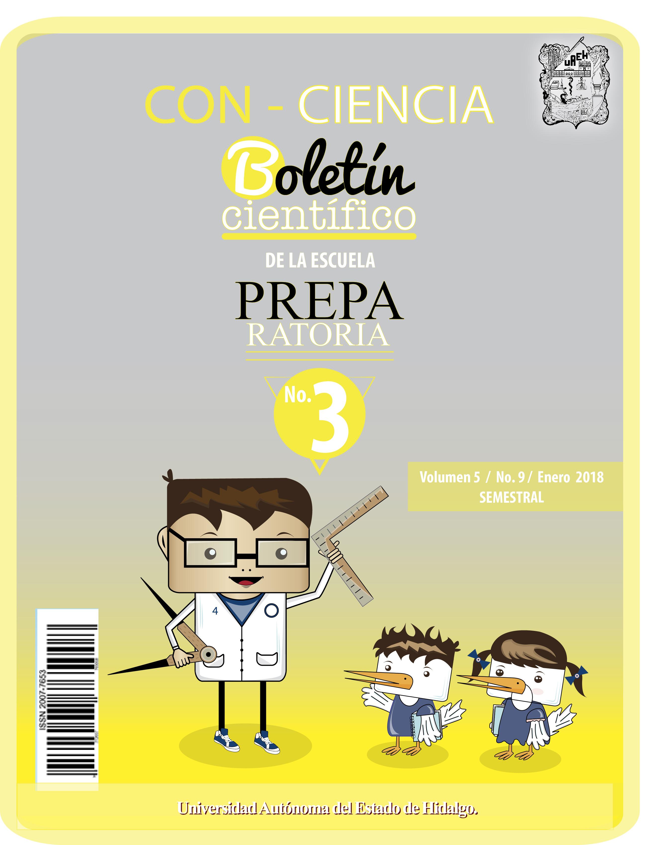 2d0ae065f9 Archivos | Con-Ciencia Boletín Científico de la Escuela Preparatoria ...